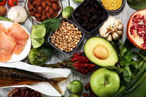 Cancer Prevention Recipes: Top 10 Anti-Cancer Foods