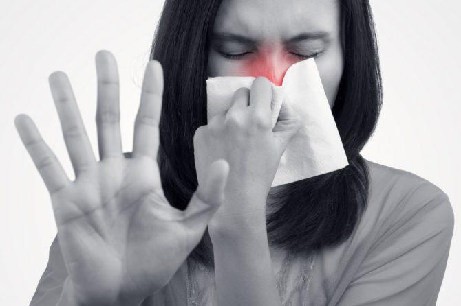 【鼻咽癌先兆】分辨嚴重鼻敏感及鼻咽癌!認識鼻咽癌檢查方法!