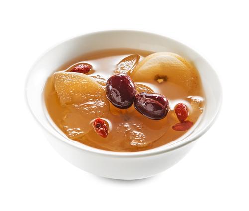癌症病人煲滋補湯水舒緩副作用不適