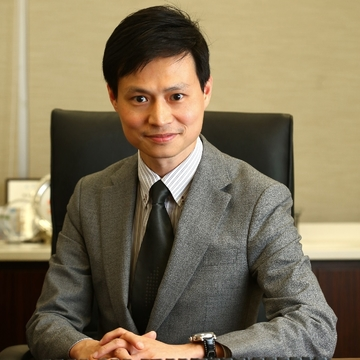 Dr. Chan Siu Hong, Oscar