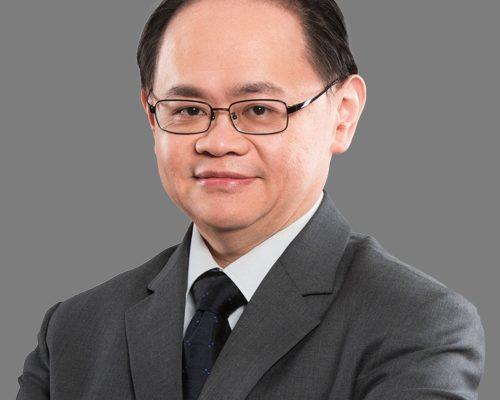 Dr. Cheung Foon Yiu