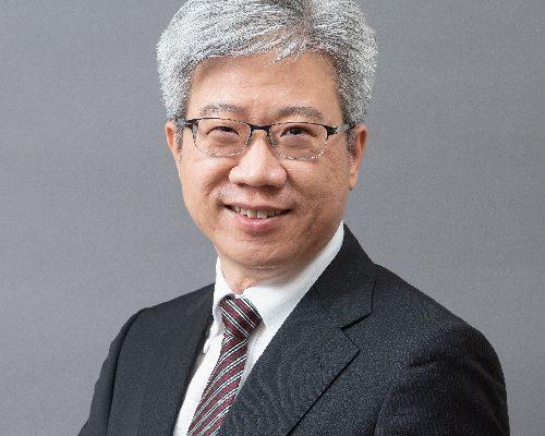 Dr. Choy Tim Shing