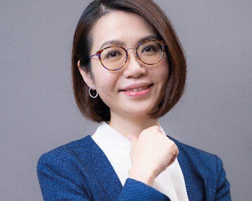 Dr. Wong Lai San, Cindy
