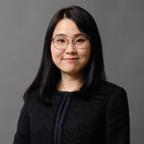 Dr. Lam Mau Chu, Karry
