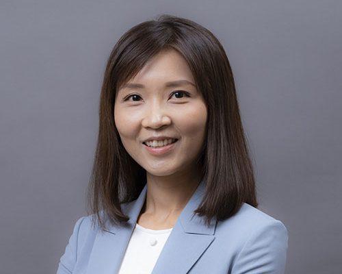 Dr. Lee Wai Yin, Joyce