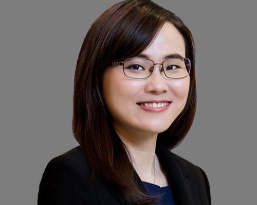 林茂珠醫生