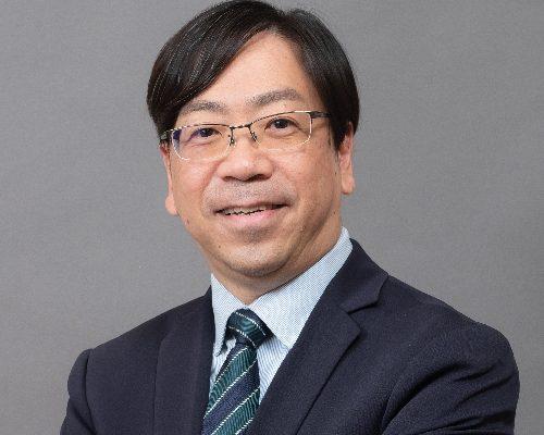 蘇炳輝醫生