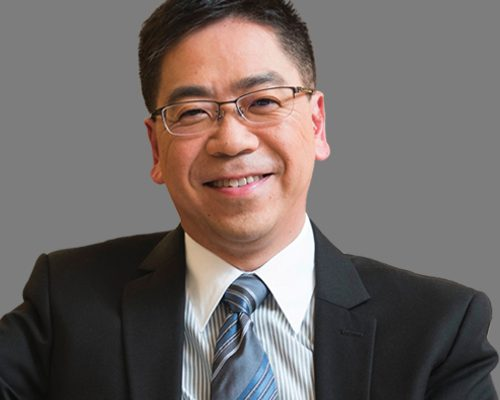 Dr. Peter So