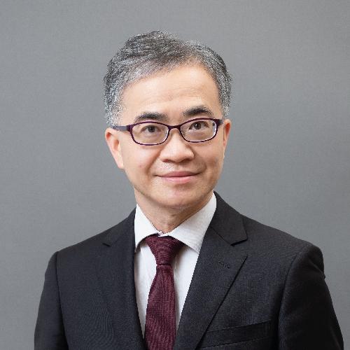 Dr. Tsang Wai Kong, Maverick