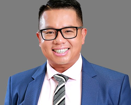 Dr. Stanley Yu