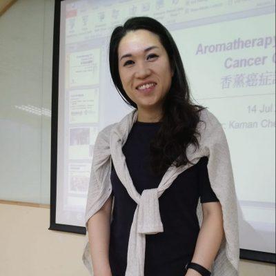 Kaman-Cheung
