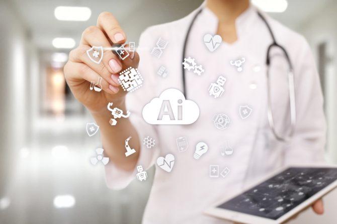 醫學AI預測乳癌風險