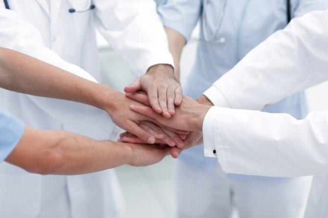 香港腫瘤臨床交流基地在深成立