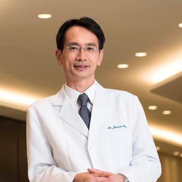 潘冬松醫生