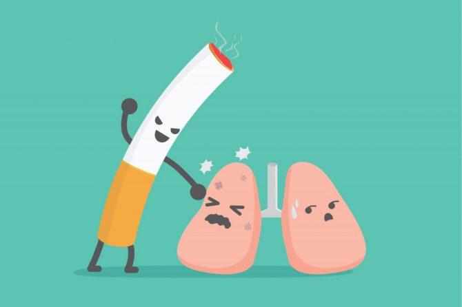 小细胞肺癌患者新希望