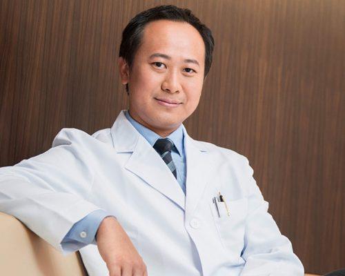 楊國偉醫生