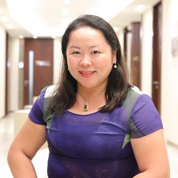 Phoebe WL Chan