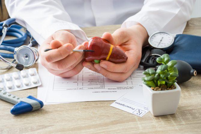 新肝癌標靶藥緩解病情