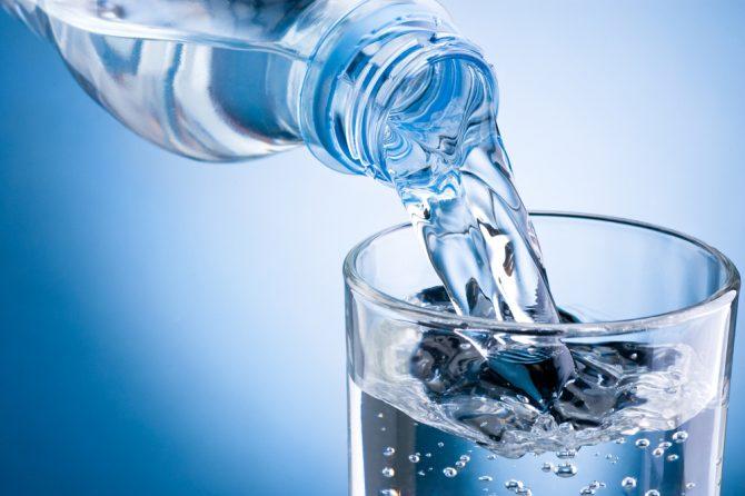 鹼性水無助防癌勿亂飲