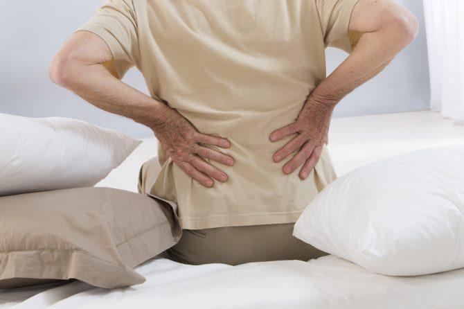本港發病率較西方國家低 尿頻骨痛要小心