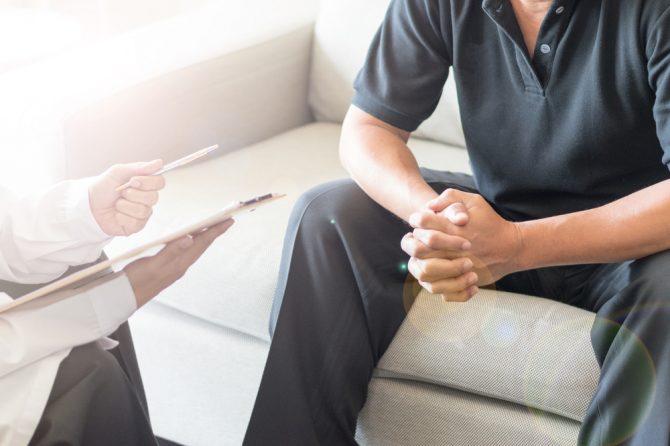 男性第四大腫瘤殺手 前列腺癌新症激增17%