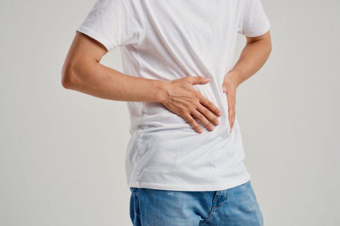 顶胃食唔落 肝癌徵兆 八成乙肝引起 年夺1,500命