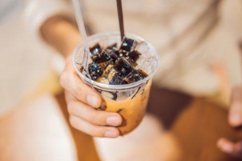 清茶飲料比奶茶更多糖!醫生:最邪惡的不是奶茶,是珍珠!
