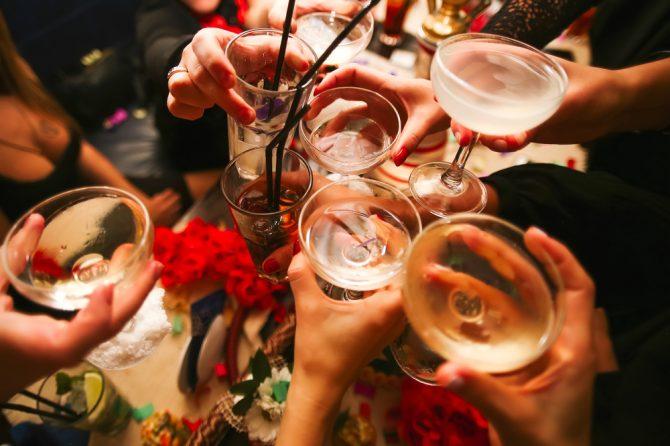 乙肝帶菌者能喝酒嗎?