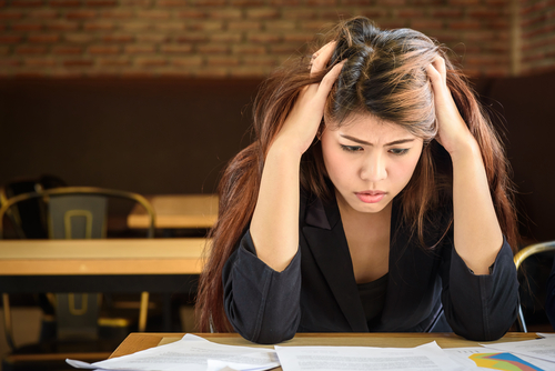 Stress and women's health