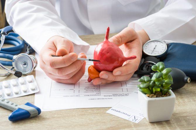 免疫療法治膀胱癌 存活期大增40%