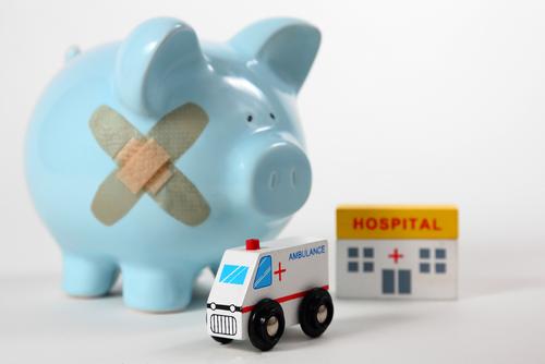 醫療保險能令你患癌無憂?