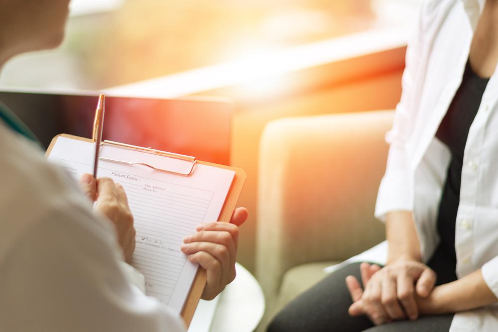 臨床心理學家支援