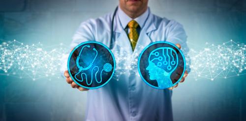 AI治癌上能取代醫生嗎?