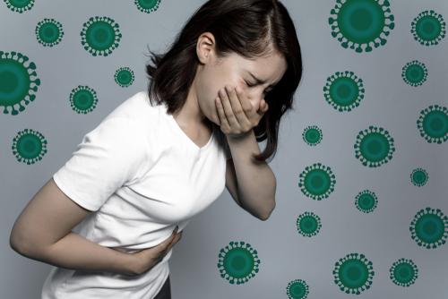 腸胃炎是食物中毒症狀 醫生提醒有機會一日後才發病