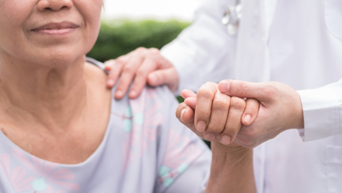 癌症患者紓緩治療