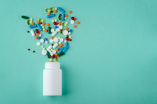 New drugs and medications