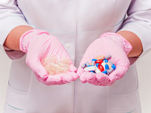 Drugs Medications and placebo