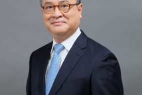 Dr. Cheung Ming Chee, Michael