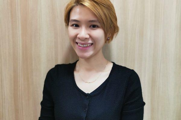 Krystal Li
