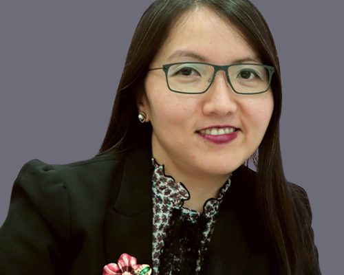 Dr. Janice Tsang